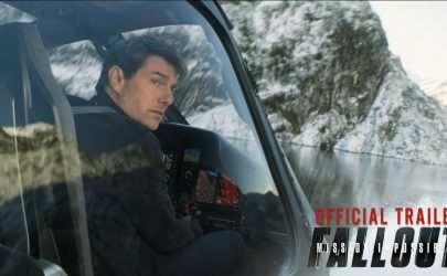 Mission Impossible – Fallout / Helikopter Sahnesi Kamera Arkası