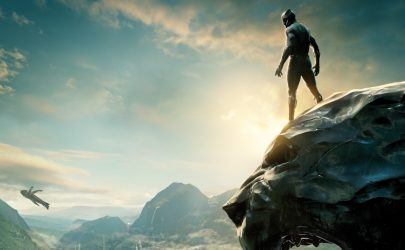 Black Panther'in Alternatif Sonu Nasıl?