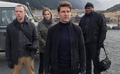 Mission Impossible 6 – Fallout Fragmanı / SuperBowl Bereketi İle Geldi