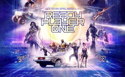 READY PLAYER ONE KÖTÜ BAŞLADI