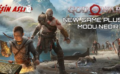 GOD OF WAR 4 NEW GAME PLUS