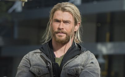 CHRIS HEMSWORTH'UN MARVEL STUDIOS İLE KONTRATI SONA ERDİ