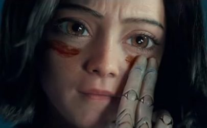 BATTLE ANGEL ALITA – 8 MART'TA İZLENESİ FİLM