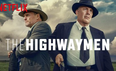 THE HIGHWAYMEN – NETFLIX