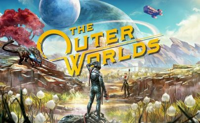 THE OUTER WORLDS İNCELEME